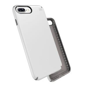 Купить Защитный чехол Speck Presidio White/Ash Grey для iPhone 7 Plus
