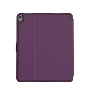 "Купить Противоударный чехол Speck Presidio Pro Folio Argyle Purple/Eggplant Purple для iPad Pro 12.9"" (2018)"