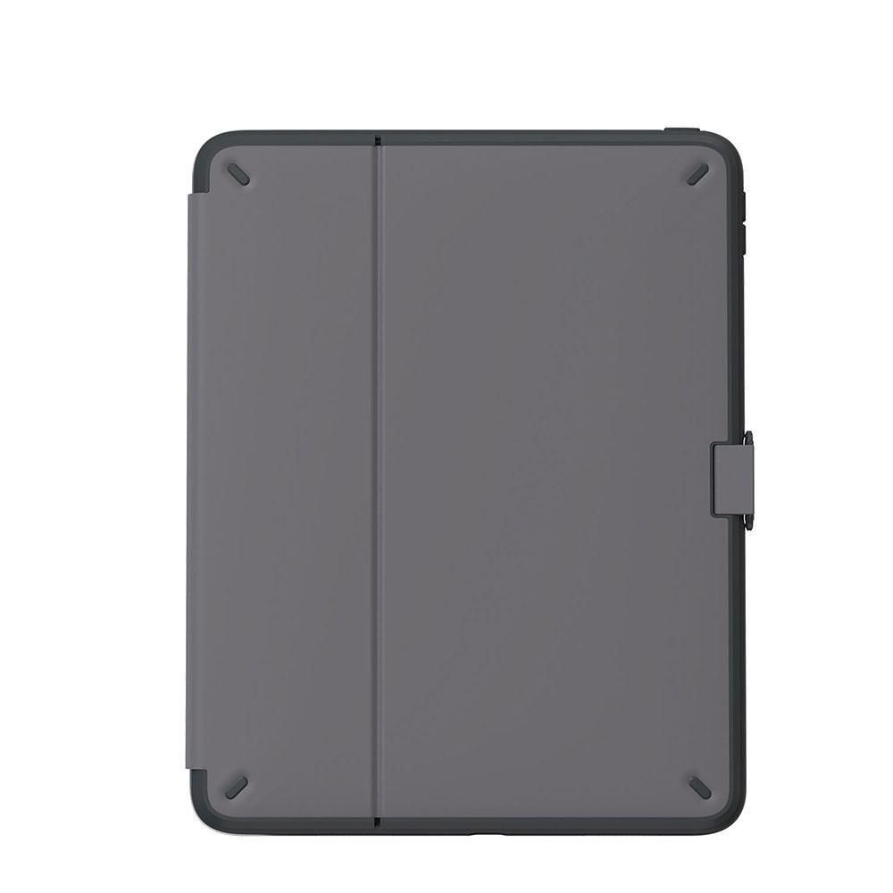 "Купить Противоударный чехол Speck Presidio Pro Folio Filigree Grey | Slate Grey для iPad Pro 11"""