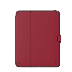 "Купить Противоударный чехол Speck Presidio Pro Folio Rouge Red/Samba Red для iPad Pro 11"""