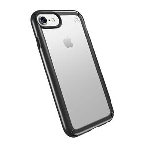 Купить Чехол-бампер Speck Presidio Show Clear/Black для iPhone 7/6/6s