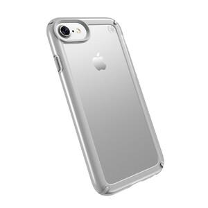 Купить Чехол-бампер Speck Presidio Show Clear/Sterling Silver для iPhone 7/6/6s