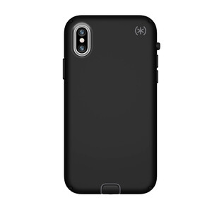Купить Чехол Speck Presidio Sport Black/Gunmetal Grey/Black для iPhone X/XS