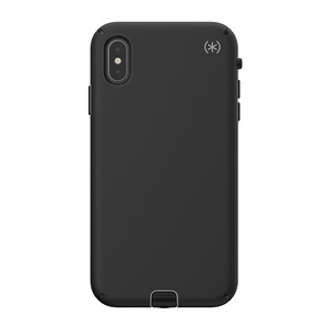 Купить Противоударный чехол Speck Presidio Sport Black/Gunmetal Grey/Black для iPhone XS Max