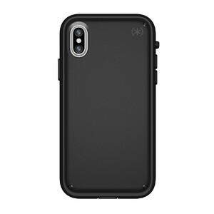Купить Чехол-бампер Speck Presidio ULTRA Black/Black для iPhone X