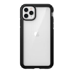 Купить Противоударный чехол Speck Presidio V-Grip Clear/Black для iPhone 11 Pro Max