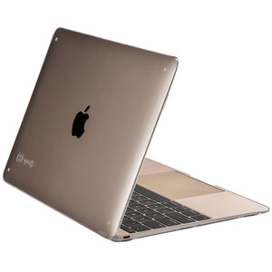 """Купить Чехол-накладка Speck SeeThru Clear для MacBook 12"""""""