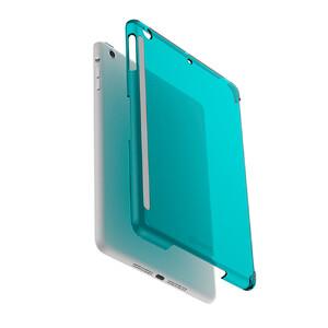 Купить Чехол-накладка Speck SmartShell Calypso Blue для iPad mini 1/2/3