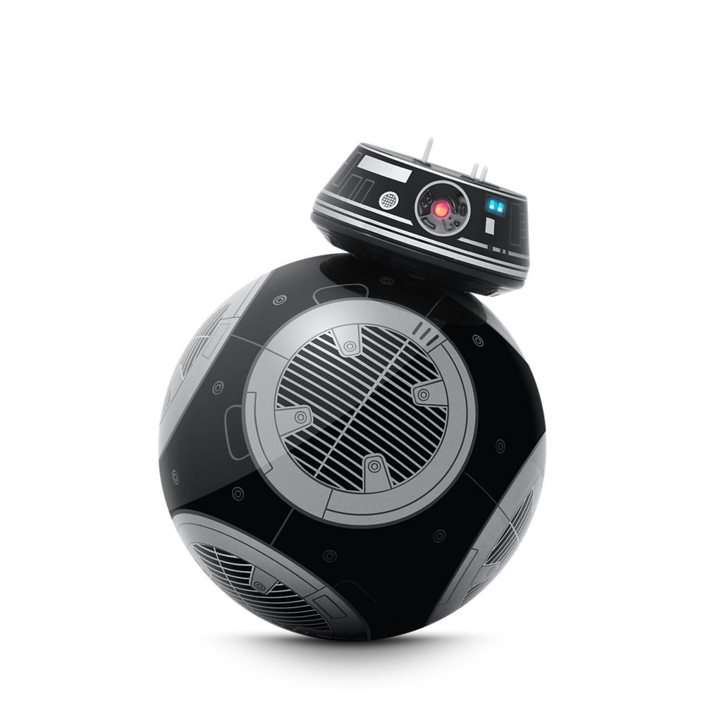 Купить Дроид Sphero BB-9E Star Wars