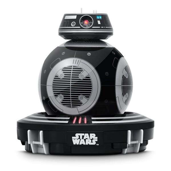 Дроид Sphero BB-9E Star Wars (Восстановленный)