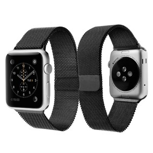 Купить Ремешок Spigen A300 Milanese Band для Apple Watch 42mm Series 1/2/3