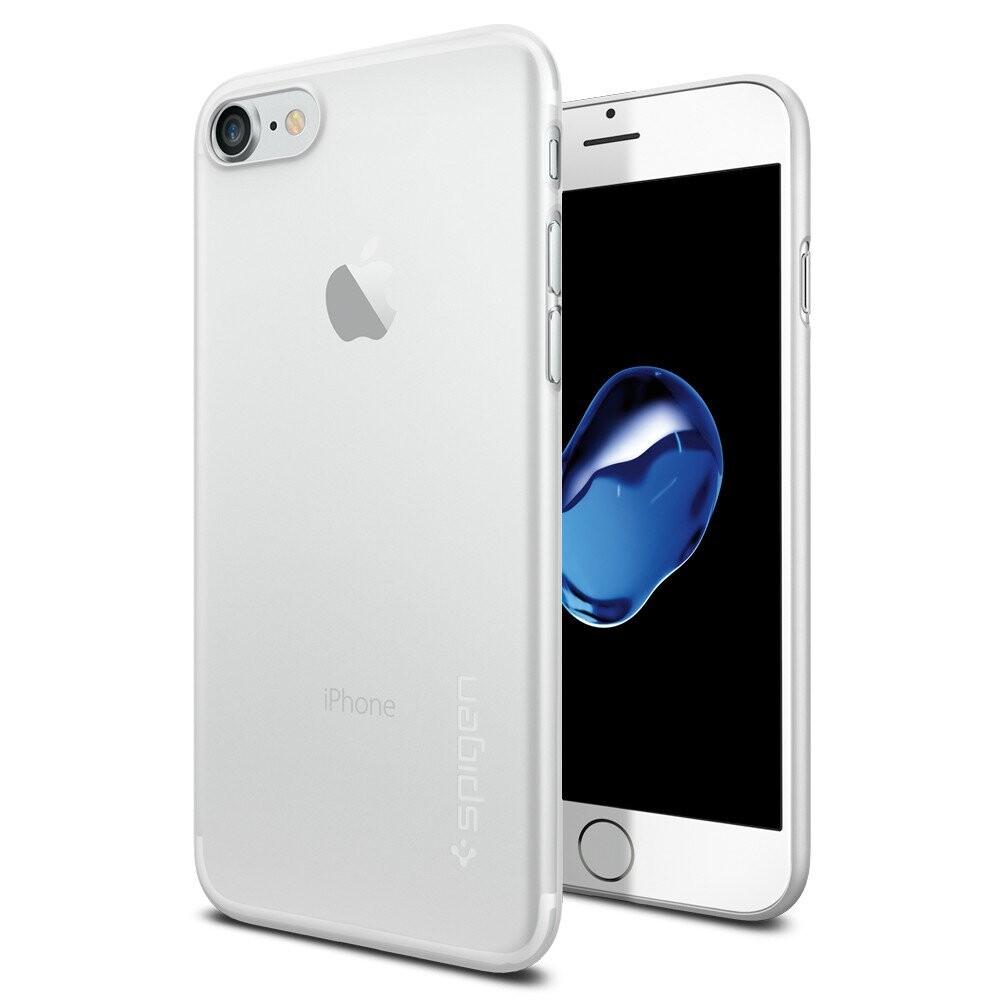 Чехол Spigen AirSkin для iPhone 7/8