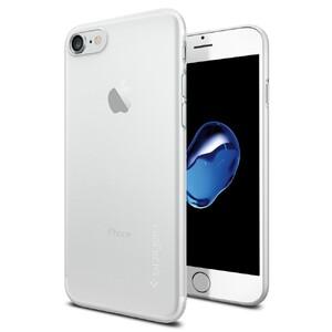 Купить Чехол Spigen AirSkin для iPhone 7/8