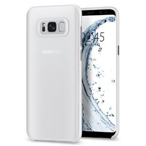 Купить Чехол Spigen AirSkin Soft Clear для Samsung Galaxy S8 Plus