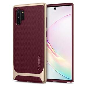 Купить Чехол Spigen Neo Hybrid Burgundy для Samsung Galaxy Note 10+