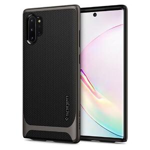 Купить Чехол Spigen Neo Hybrid Gunmetal для Samsung Galaxy Note 10+