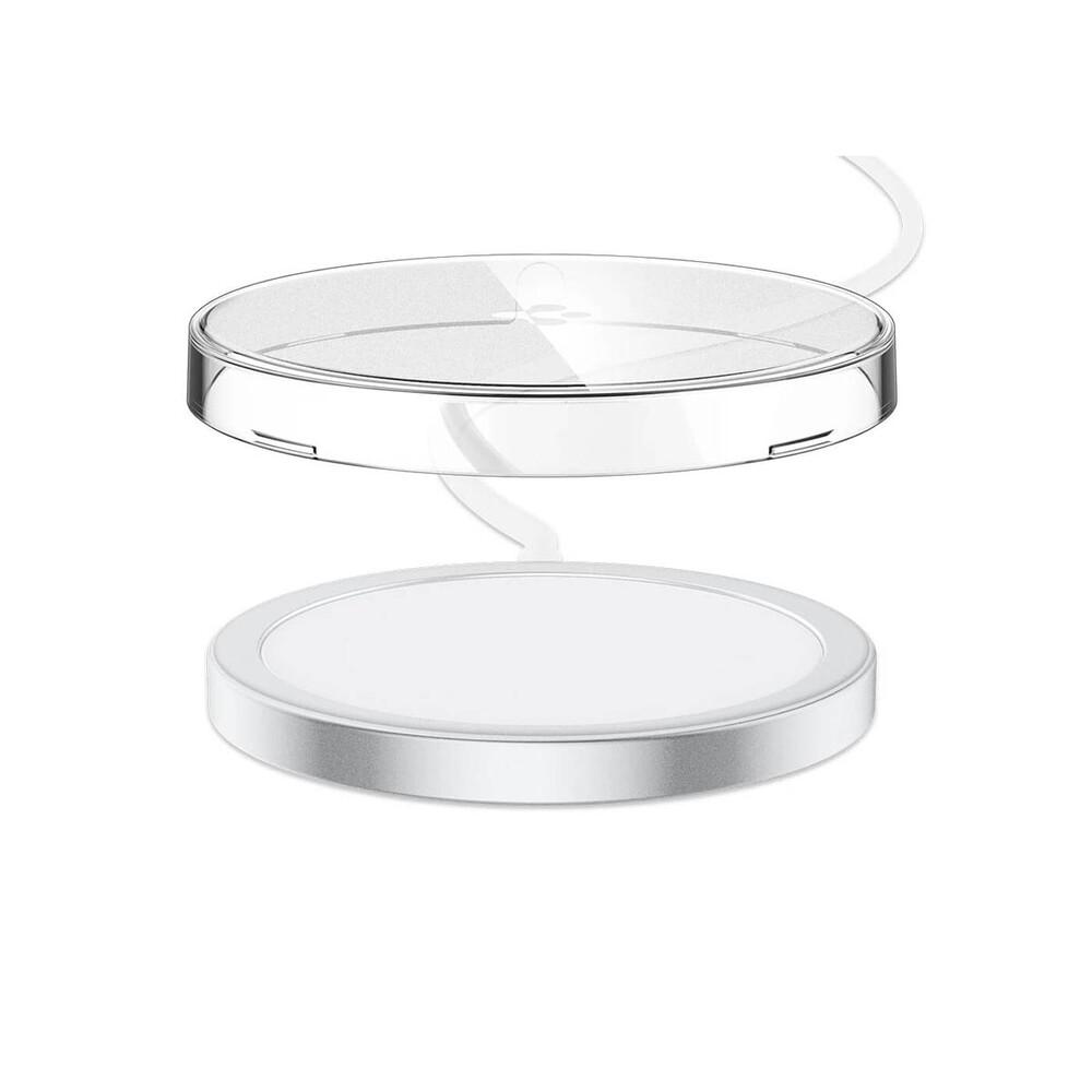 Купить Пластиковый чехол Spigen Case Thin Fit для зарядки MagSafe