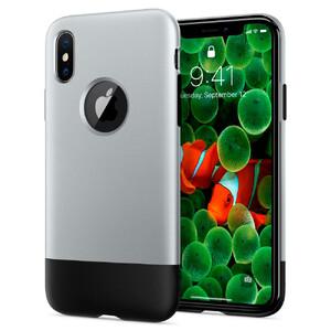 Купить Чехол Spigen Classic One для iPhone X/XS