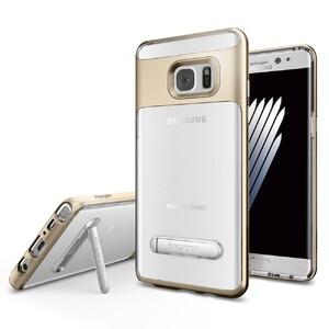 Купить Чехол Spigen Crystal Hybrid Champagne Gold для Samsung Galaxy Note 7