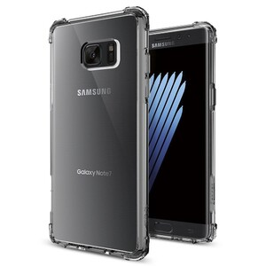 Купить Чехол Spigen Crystal Shell Dark Crystal для Samsung Galaxy Note 7