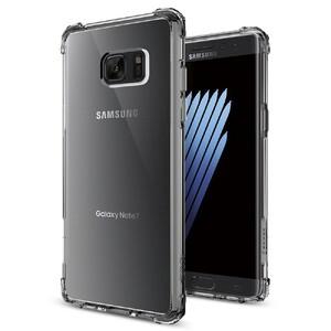 Купить Чехол Spigen Crystal Shell Dark Crystal для Samsung Galaxy Note 7