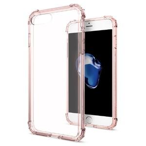 Купить Чехол Spigen Crystal Shell Rose Crystal для iPhone 7 Plus