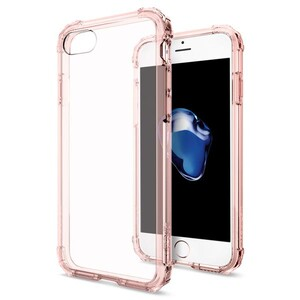Купить Чехол Spigen Rose Crystal Shell для iPhone 7