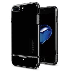 Купить Чехол Spigen Flip Armor Jet Black для iPhone 7 Plus/8 Plus
