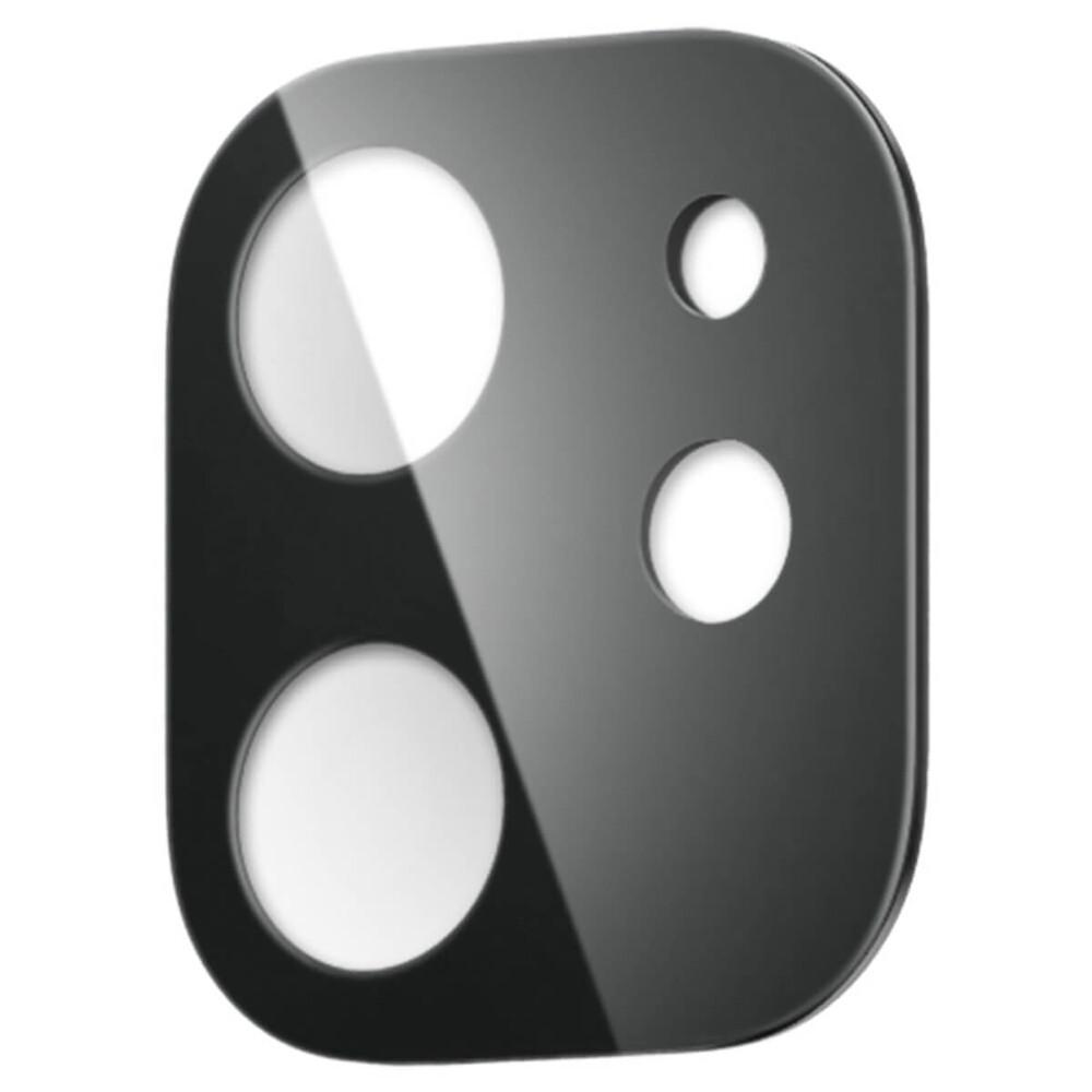 Купить Защитное стекло на камеру Spigen Full Cover Camera Lens Screen Protector Black для iPhone 11 (2 шт.)