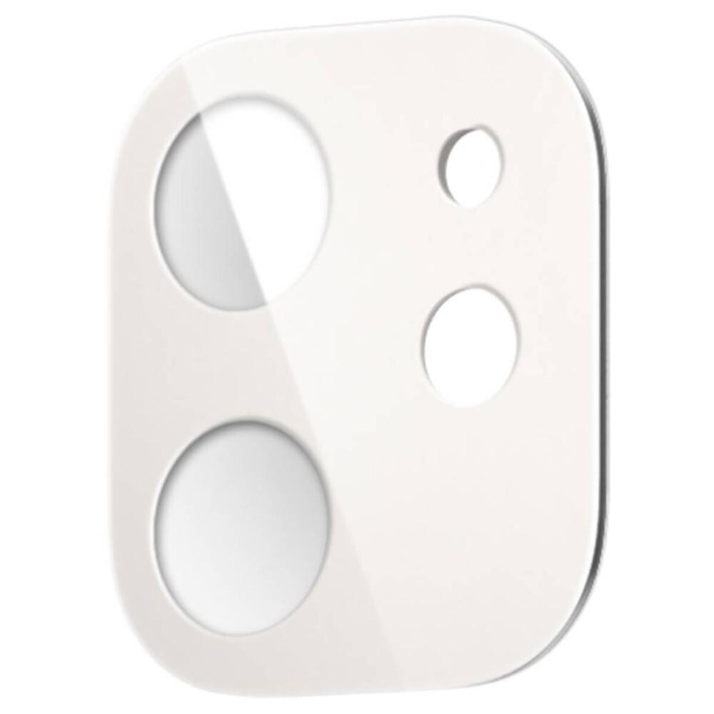 Купить Защитное стекло на камеру Spigen Full Cover Camera Lens Screen Protector White для iPhone 11 (2 шт.)