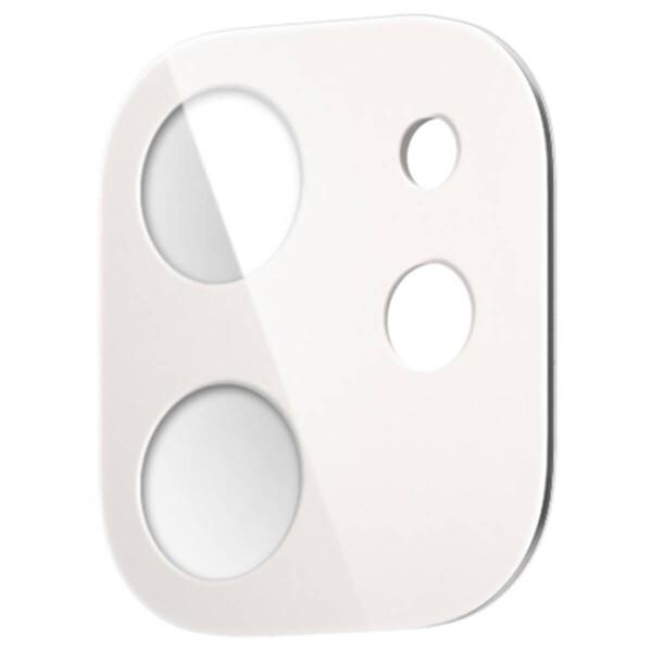 Защитное стекло на камеру Spigen Full Cover Camera Lens Screen Protector White для iPhone 11 (2 шт.)