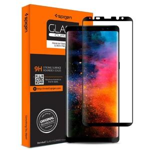 Купить Защитное стекло Spigen GLAS.tR Curved для Samsung Galaxy Note 8