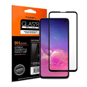 Купить Защитное стекло Spigen GLAS.tR SLIM для Samsung Galaxy S10e