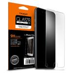 Защитное стекло Spigen GLAS.tR SLIM HD для iPhone 7 Plus