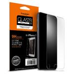 Защитное стекло Spigen GLAS.tR SLIM HD для iPhone 7/8 (2 стекла)