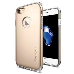 Купить Чехол Spigen Hybrid Armor Champagne Gold для iPhone 7/8