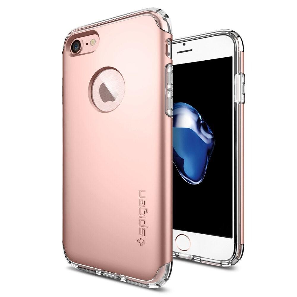 Чехол Spigen Hybrid Armor Rose Gold для iPhone 7/8
