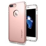 Чехол Spigen Hybrid Armor Rose Gold для iPhone 7 Plus/8 Plus