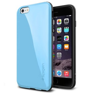 Купить Чехол Spigen Capella Mint для iPhone 6 Plus/6s Plus