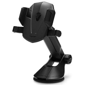 Купить Универсальный автодержатель Spigen Kuel AP12T Black