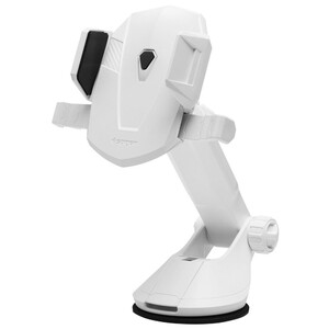 Купить Универсальный автодержатель Spigen Kuel AP12T White