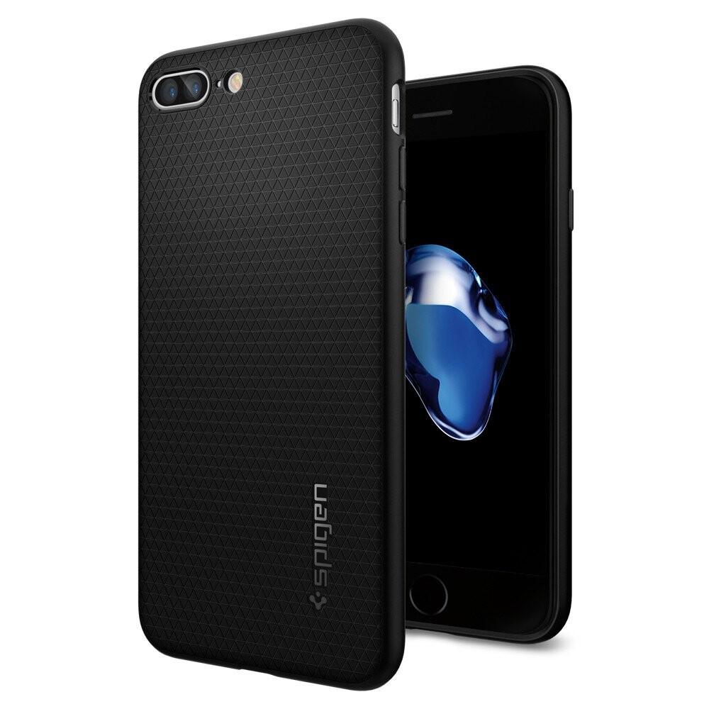 Чехол Spigen Liquid Armor для iPhone 7 Plus