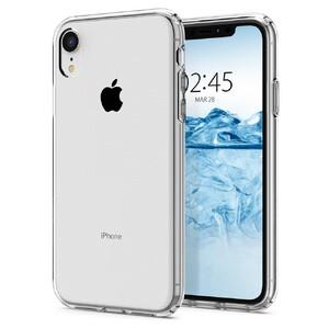 Купить Чехол Spigen Liquid Crystal для iPhone XR