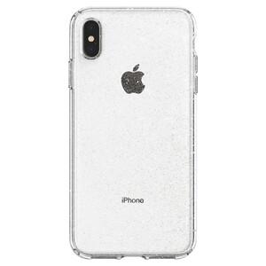 Купить Чехол Spigen Liquid Crystal Glitter Crystal Quartz для iPhone XS Max
