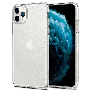 Купить Чехол Spigen Liquid Crystal Glitter Crystal Quartz для iPhone 11 Pro Max