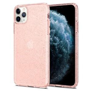 Купить Чехол Spigen Liquid Crystal Glitter Rose Quartz для iPhone 11 Pro