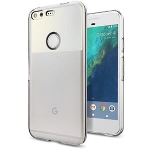 Купить Чехол Spigen Liquid Crystal для Google Pixel