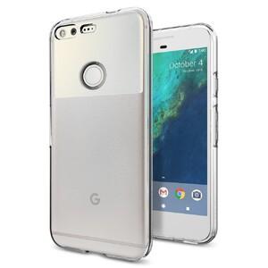 Купить Чехол Spigen Liquid Crystal для Google Pixel XL