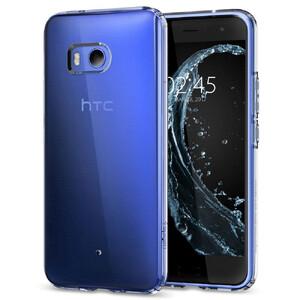 Купить Защитный чехол Spigen Liquid Crystal для HTC U11
