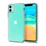 Чехол Spigen Liquid Crystal Clear для iPhone 11